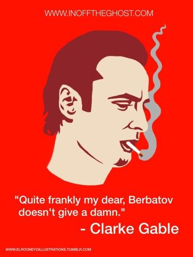 Dimitar Berbatov Smoking